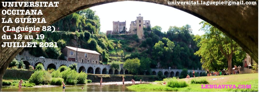 Lenga Viva – Universitat Occitana de La Guépia