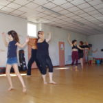 Stage danse contemporaine 9