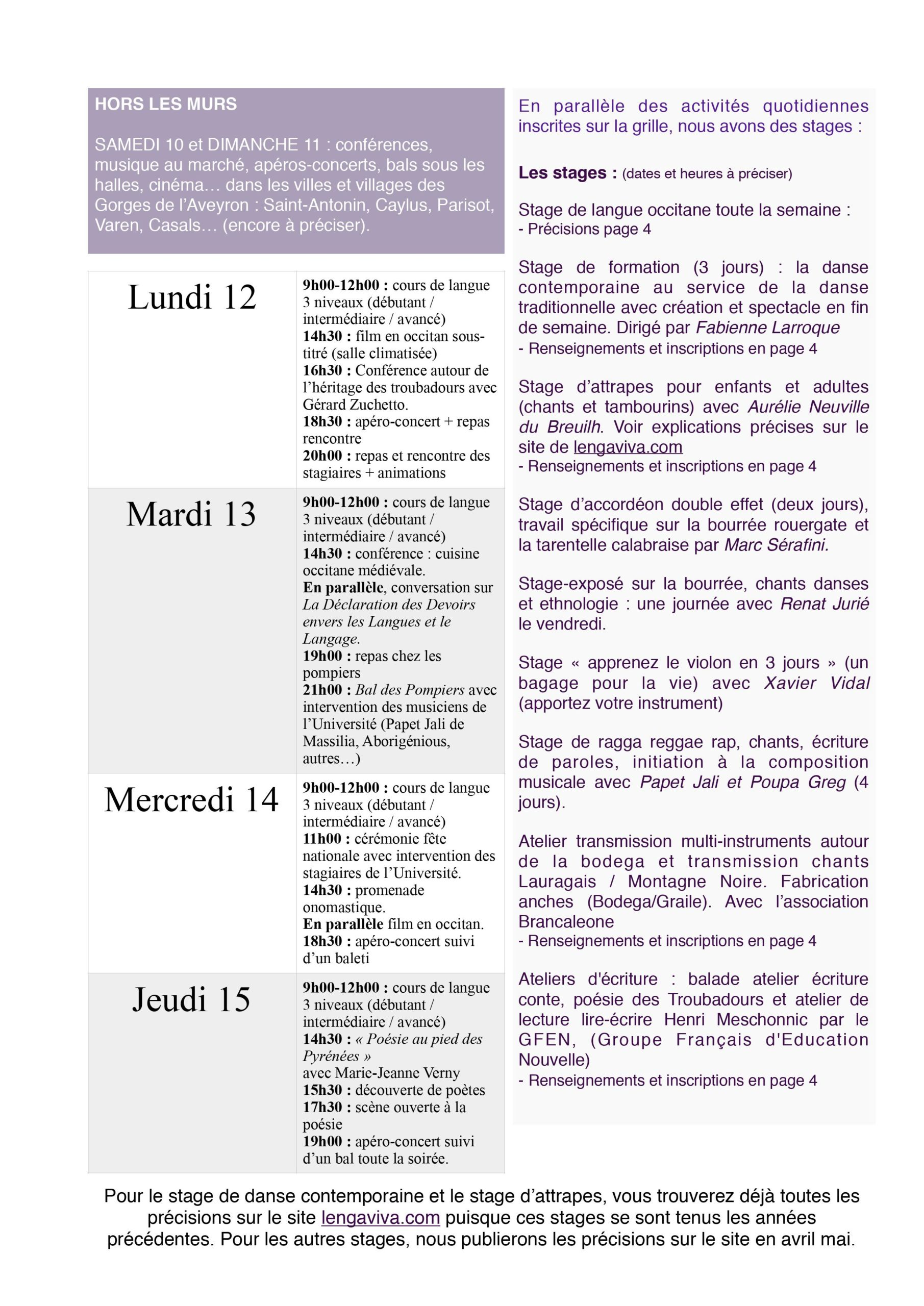 Pré-Prog LV 2